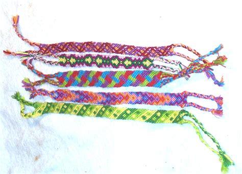 friendship bracelet amigami eastern jewelry