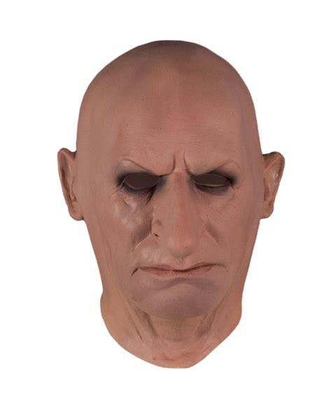 Masker Dokter dr no foamlatex mask realistic masks horror