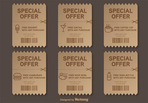 special offer vector voucher   vectors clipart graphics vector art