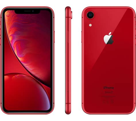 buy apple iphone xr 256 gb free delivery currys