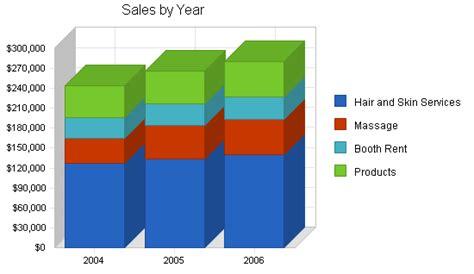 sle business plan hair salon hair replacement and salon sle business plan strategy