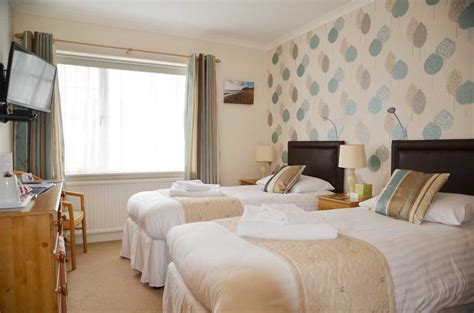 two beds in one charmouth and lyme regis family rooms bed and breakfast