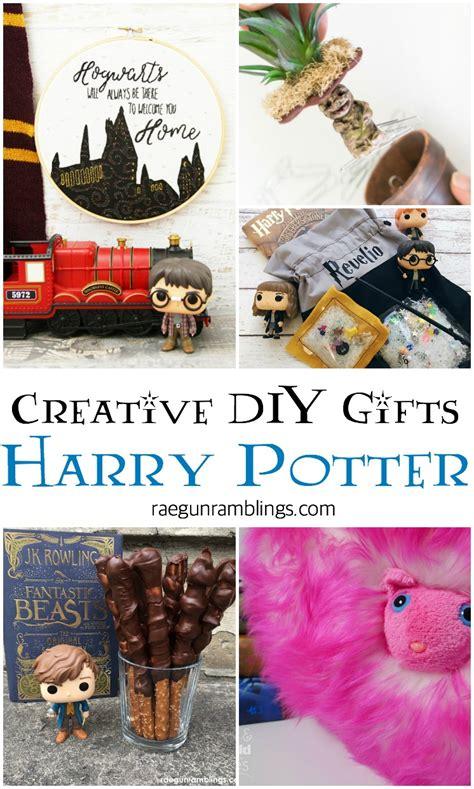 gift ideas for harry potter fans harry potter days 16 19 gun ramblings