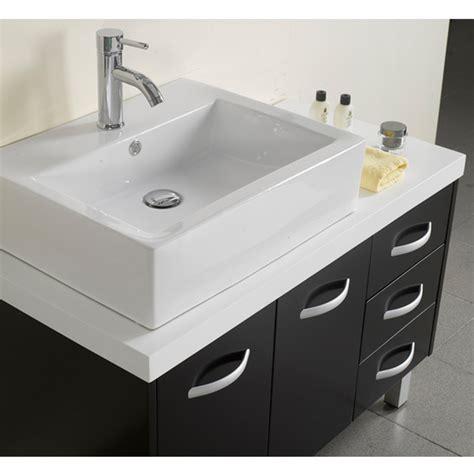 Complete Bathroom Vanities Bath Vanities Tilda Complete Bath Vanity Set By Virtu Kitchensource