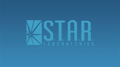 Star Labs Computer Background : FlashTV
