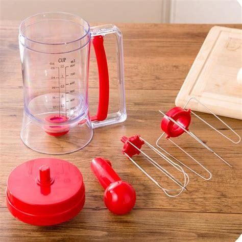 Panci Pengaduk Otomatis jual pancake maker alat pengaduk adonan otomatis