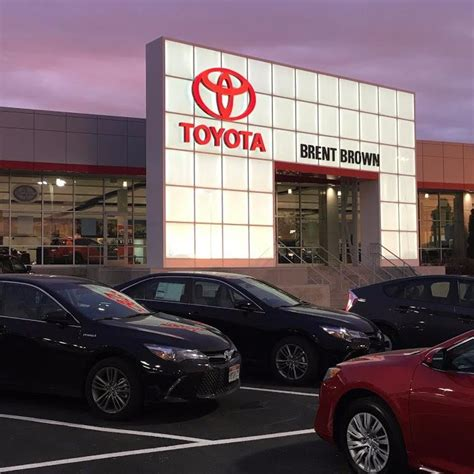 Brent Brown Toyota Brent Brown Toyota In Orem Ut 84058 Citysearch