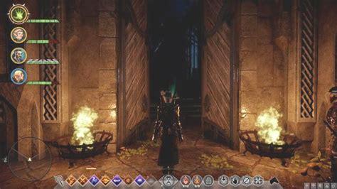 temple of dirthamen god of secrets age inquisition guide walkthrough gamepressure