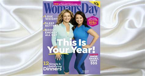 Woman S Day Magazine Sweepstakes - free subscription to woman s day magazine familysavings
