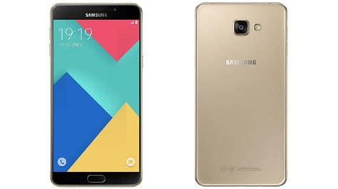 Samsung S9 Pro Samsung Announces 6 Incher Galaxy A9 Pro With 5000mah Battery
