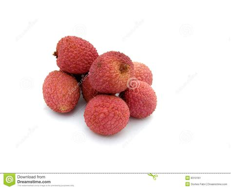 fruit similar to lychee fresh lychee fruits stock image image 8310161