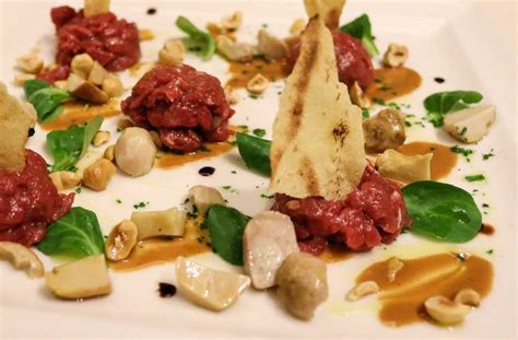 al camin eppie italian alpine cooking at al camin cortina a review