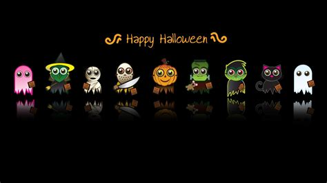 desktop themes halloween halloween wallpapers 60 free desktop wallpapers cool
