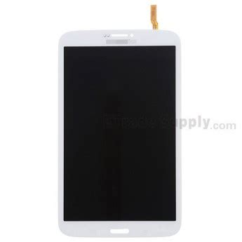 Samsung Tab 3 Sm T311 samsung galaxy tab 3 8 0 sm t311 lcd screen and digitizer assembly etrade supply
