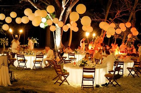 elegant themed events an elegant ambiance fills this white party on the beach of