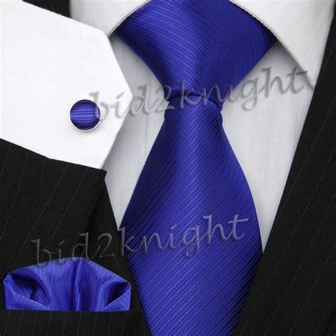 1176 Dress Promo Pin 2b2c8dc7 royal blue wedding luxury silk set groomsmen and