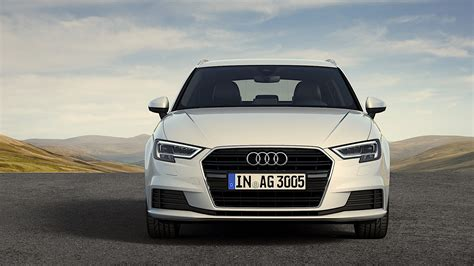 Facelift Audi A3 2017 audi a3 facelift configurator launched in germany s3