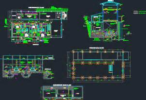 Free Floor Plan Generator power house of mini hydro electric power plant in autocad