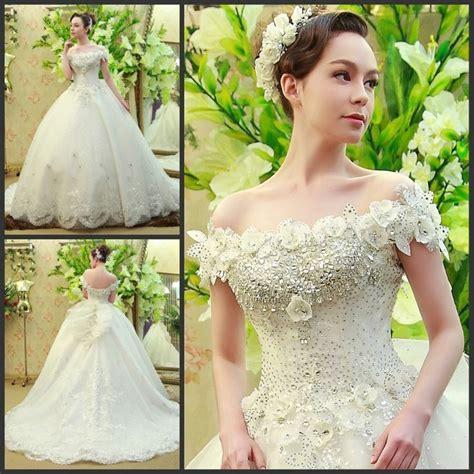 Setelan Gaun Pengantin Ekor 33 by 20 Best Gaun Pengantin Murah High Class Wedding Gown