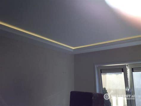 Nieuw Plafond Maken by Led Koof Maken