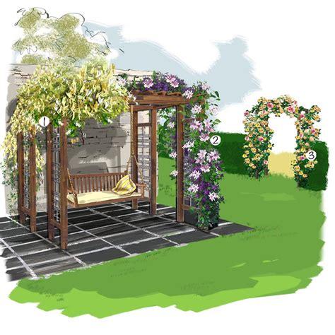 Supérieur Amenager Son Jardin En Ligne #2: jardin-prend-hauteur.jpg