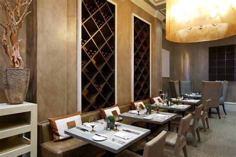 Room Dining Boston by Mooo Xv Beacon