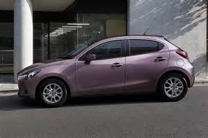2016 mazda2 japanese spec parked photo 18