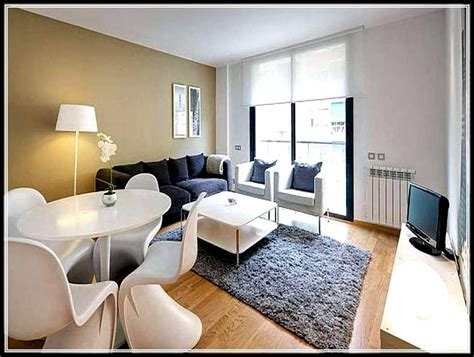 Best Ways Of Implementing Various Studio Apartment Apartment Decor Ideas