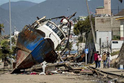 Chile Earthquake Search Powerful Earthquake Rocks Chile Nbc News