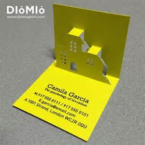 unique cards for business unique design interior business cards diomioprint