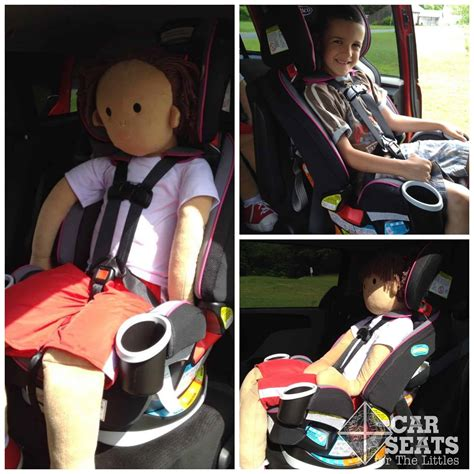 auto forward graco 4ever review car seats for the littles