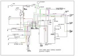 proofmeter wiring diagram ford forum yesterday s tractors