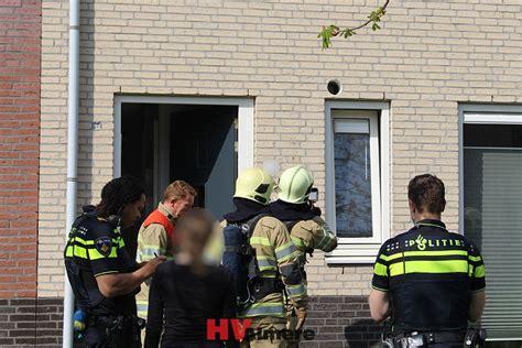 Rooklucht Uit Huis by Brandlucht Uit Huis