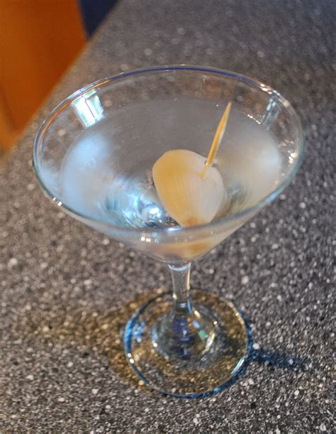 martini gibson gibson cocktail