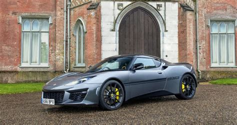 2020 lotus exige everything you need to about the 2020 lotus models