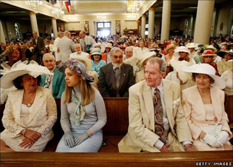Wedding Attire Sunday Best by News In Pictures In Pictures Easter Day