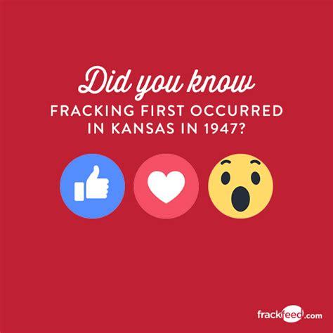 frackingfrackfeed didyouknow frackfeed