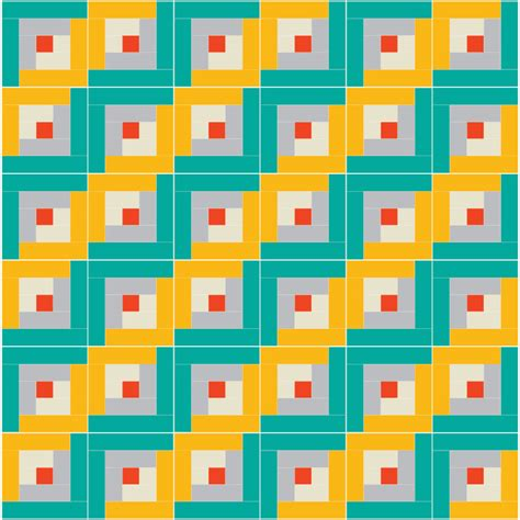 quilt pattern layout make your own log cabin quilt pattern suzy quilts