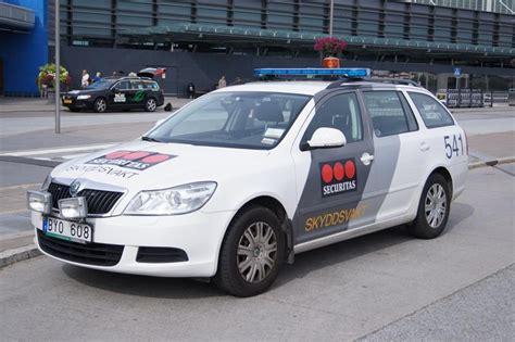 simple securitas vehicle skin ped gta5 mods