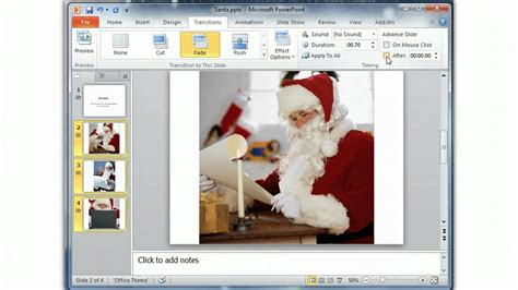 Powerpoint Automatic Slide Show Tutorial Youtube Show Powerpoint