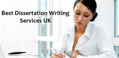 top dissertation writing services best dissertation writing services uk