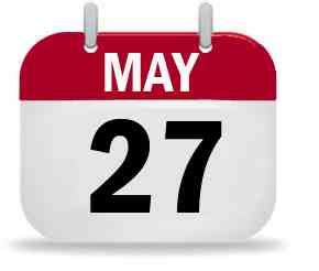 Links For May 27th by History Sidee Wax U Dhaceen 27 May 1988 Kii