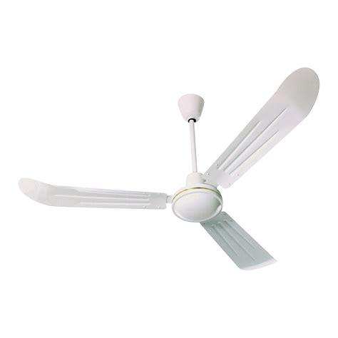 canarm industrial ceiling fan canarm industrial grade ceiling fan 56in white 20 500