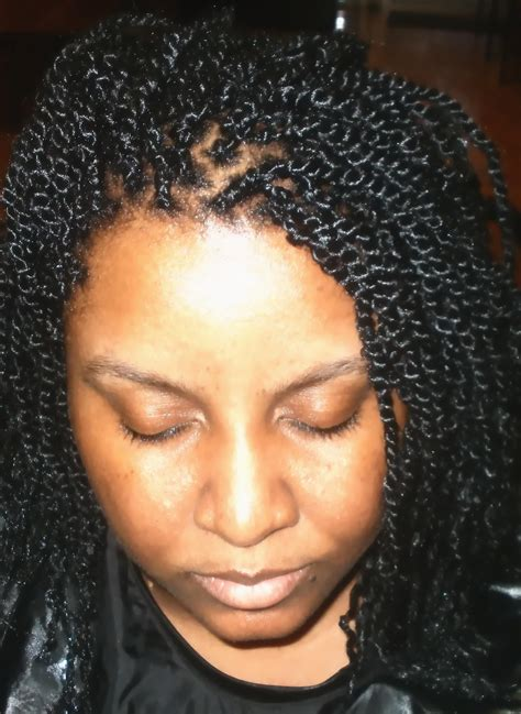 track twist track hair senegalese twist tracks hairstyle gallery