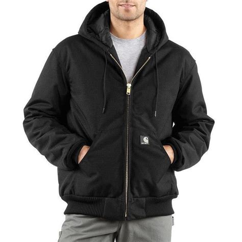carhartt jacket carhartt s extremes arctic quilt lined active jackets j133