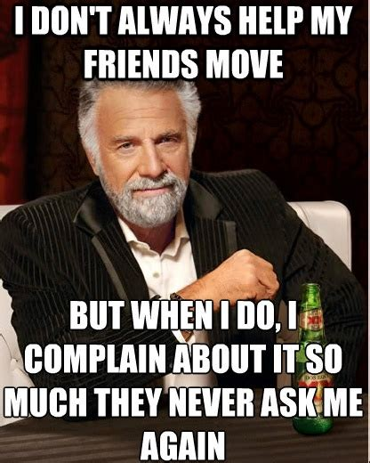 Moving On Up Meme - the 12 memes of moving day estately blog