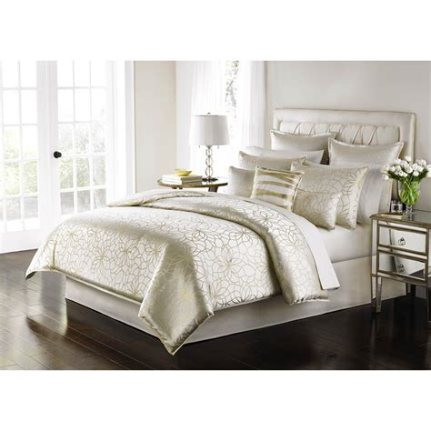martha stewart bedding collections martha stewart collection radiant day 9 pc comforter set