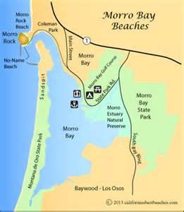 morro bay beaches