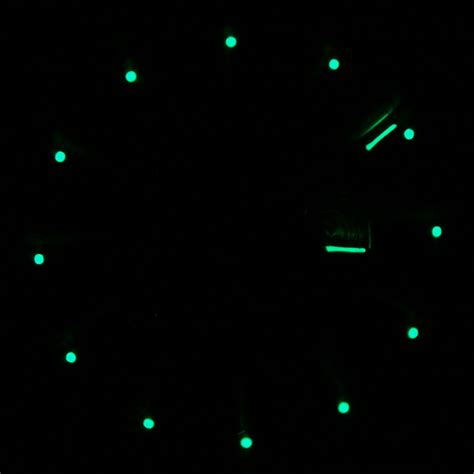 Ra Glow Something About Radium