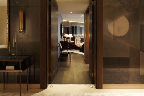 One Hyde Park Bedroom by Bespoke Design Luxury Dk Decor